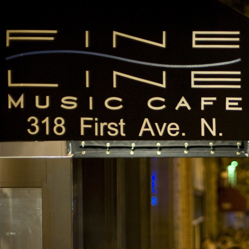 2006.02.07 :: Fine Line Music Cafe :: Minneapolis, MN