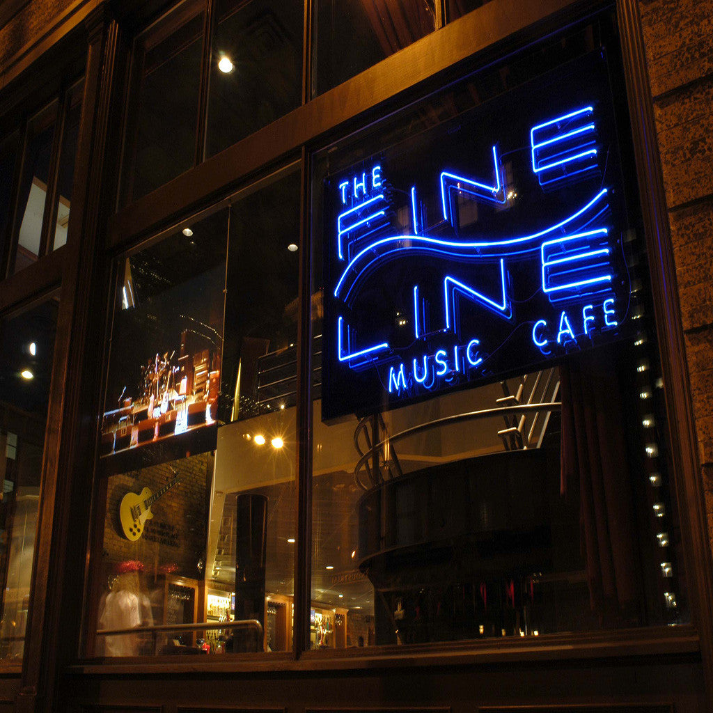 2004.08.31 :: Fine Line Music Cafe :: Minneapolis, MN