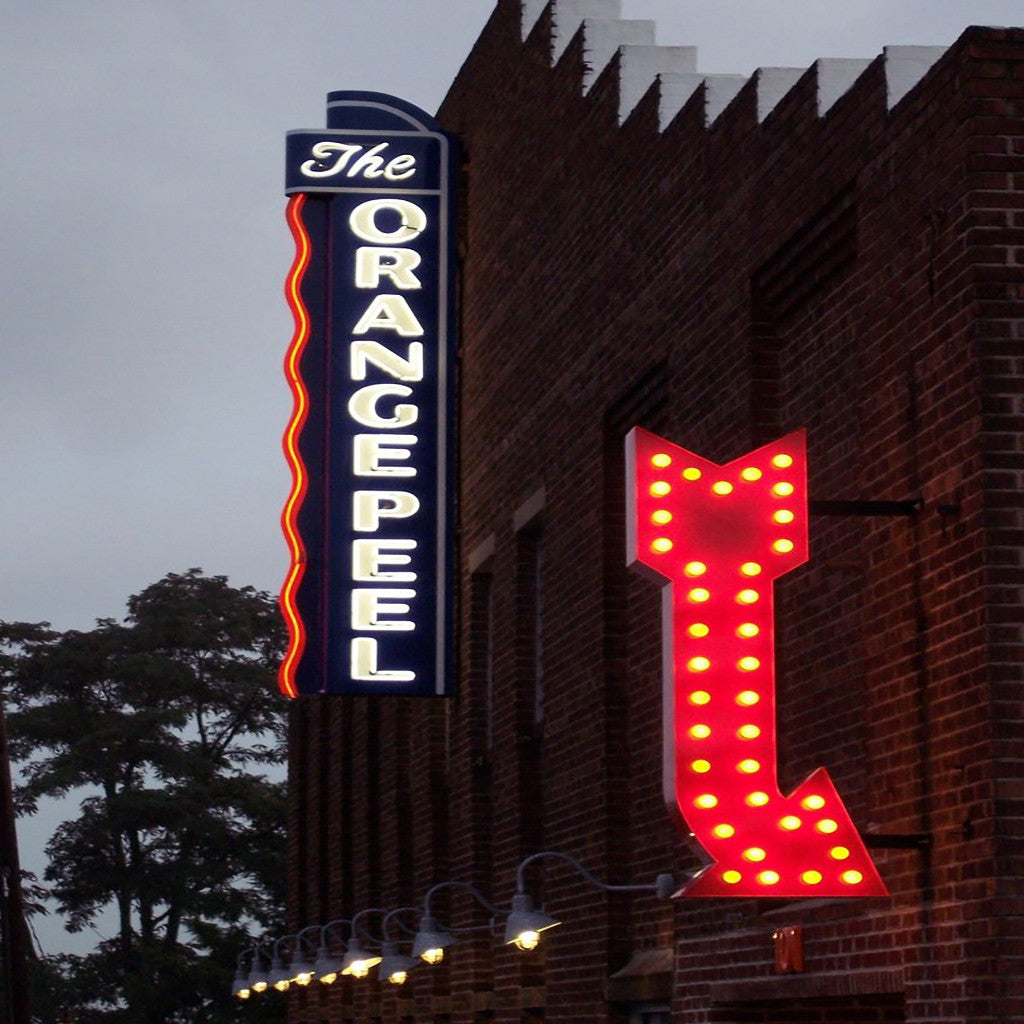 2004.09.12 :: The Orange Peel :: Asheville, NC