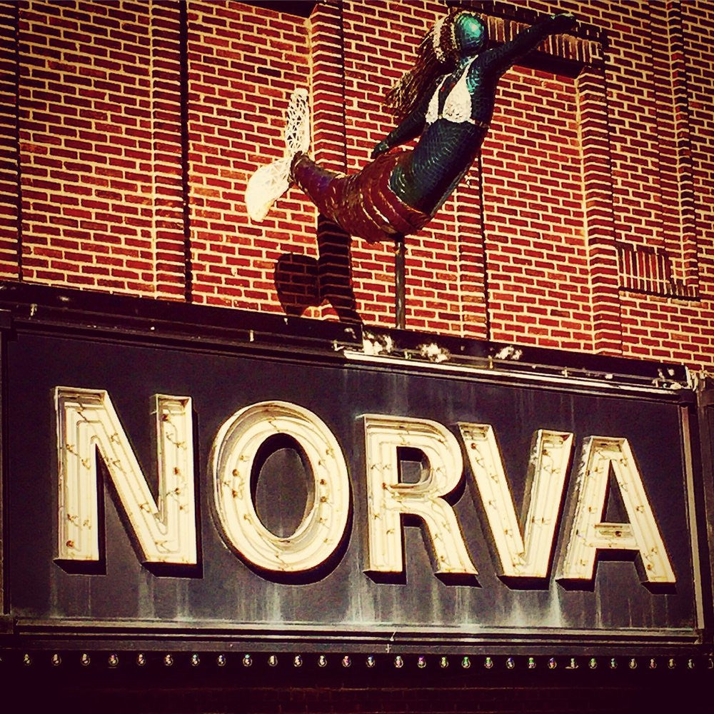 2005.02.26 :: The Norva :: Norfolk, VA