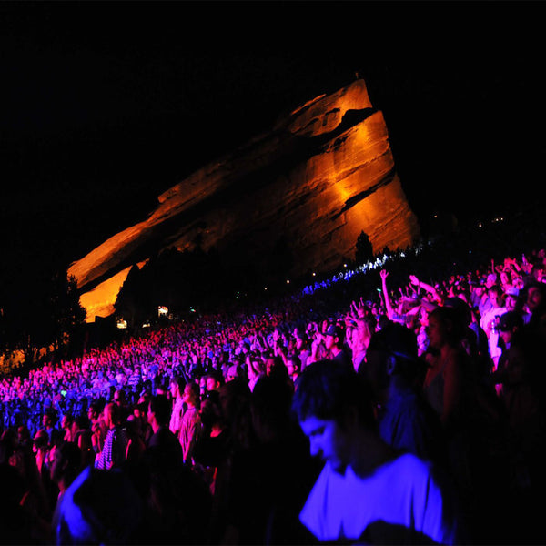 2005.08.13 :: Red Rocks Amphitheatre :: Morrison, CO