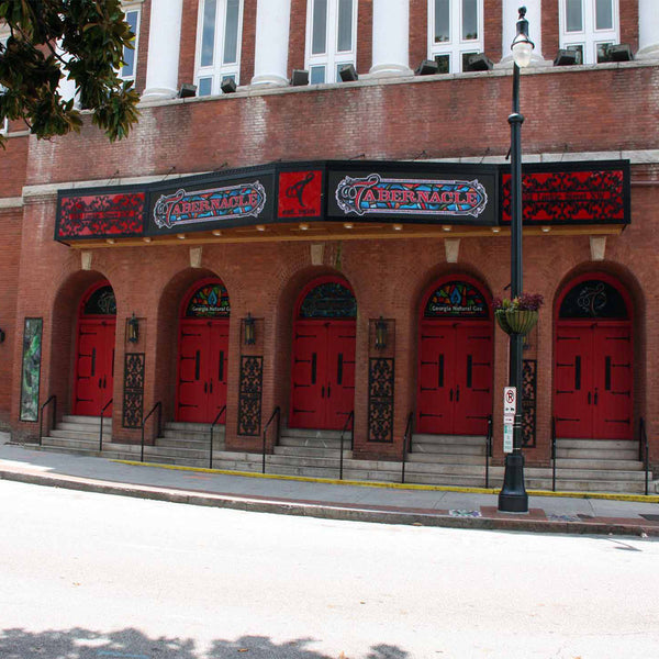 2005.12.30 :: The Tabernacle :: Atlanta, GA