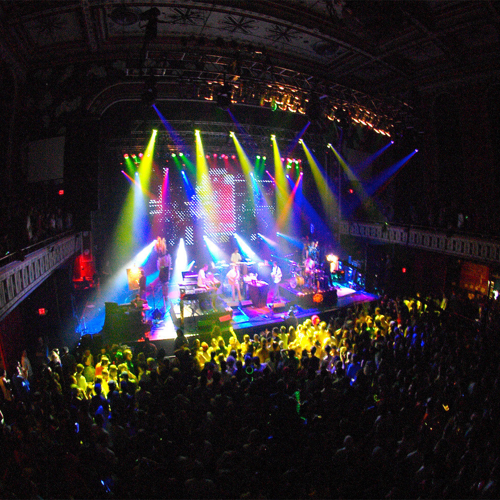 2005.12.31 :: The Tabernacle :: Atlanta, GA