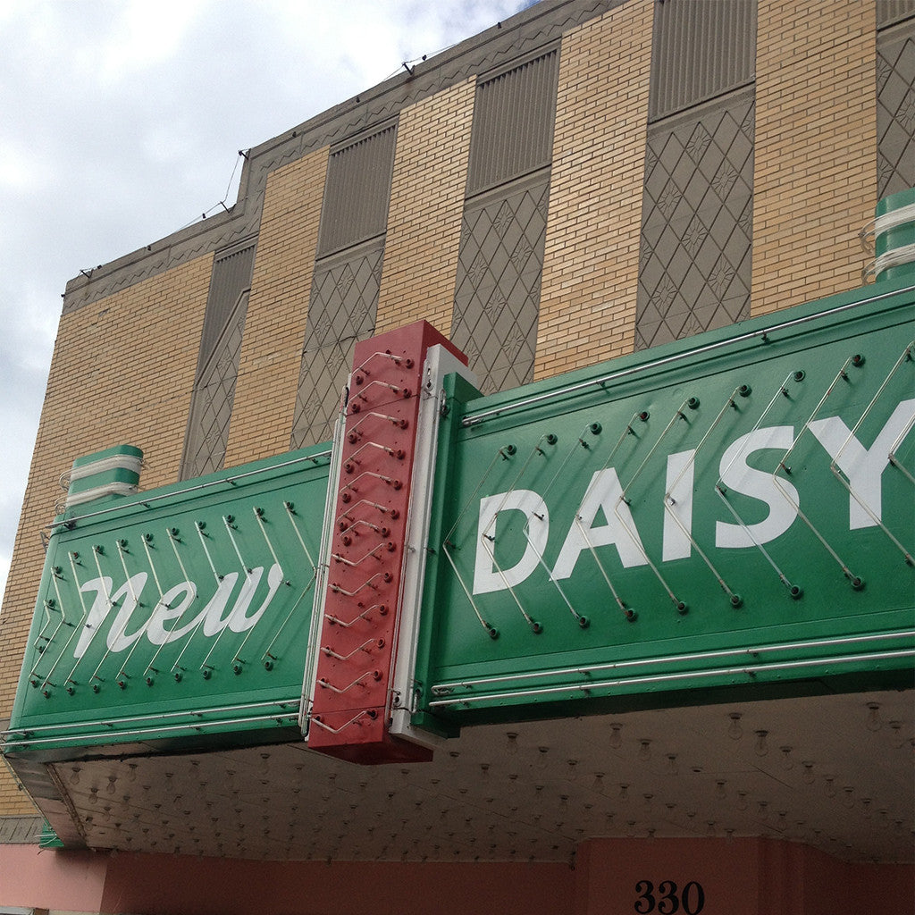 2006.04.19 :: New Daisy Theatre :: Memphis, TN