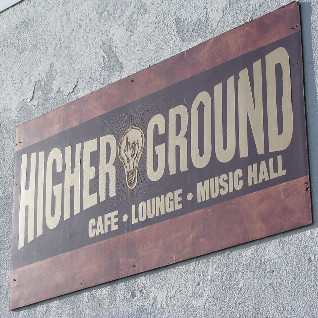 2006.09.28 :: Higher Ground :: So. Burlington, VT