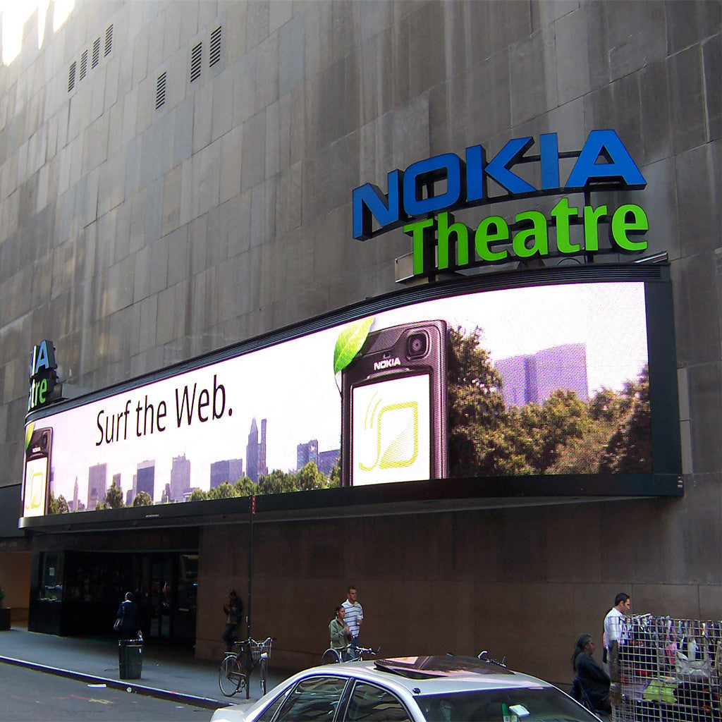 2006.09.30 :: Nokia Theatre :: New York, NY