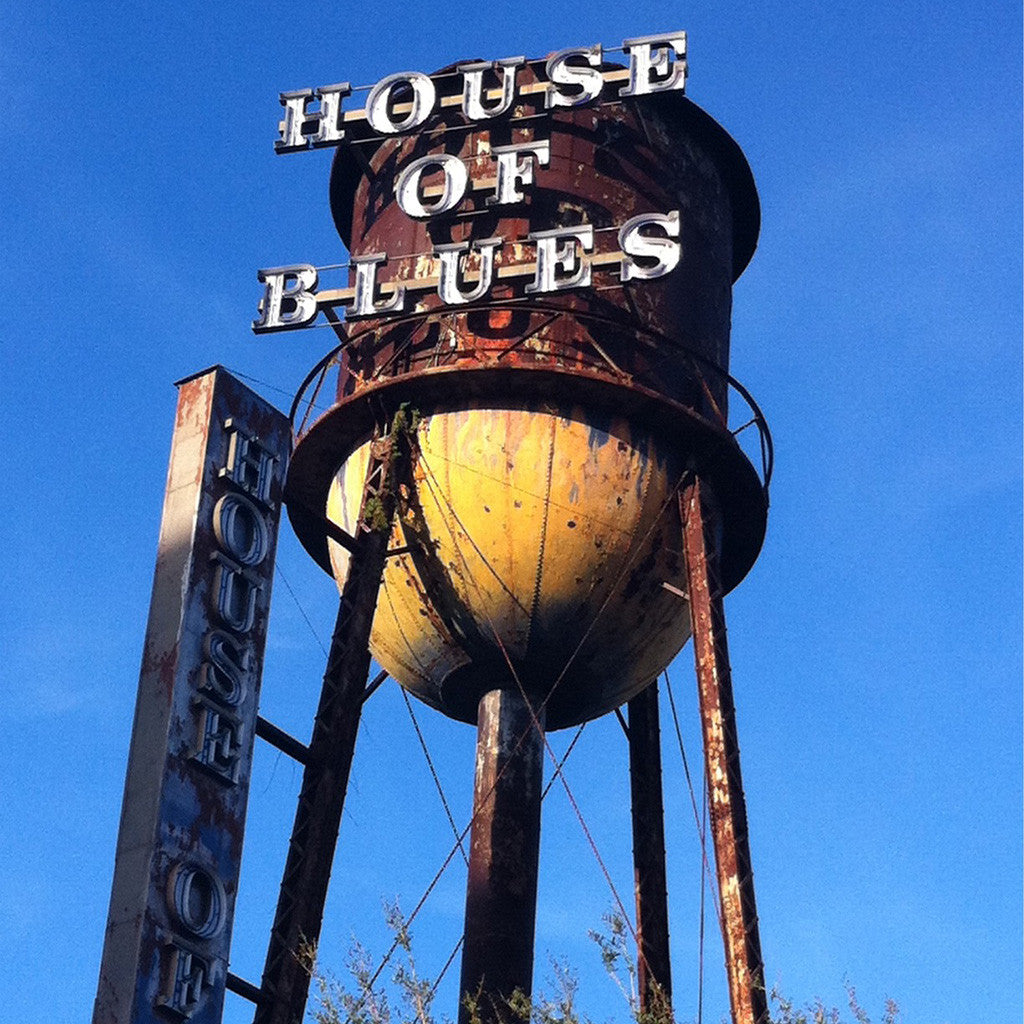 2006.10.07 :: House of Blues :: Lake Buena Vista, FL