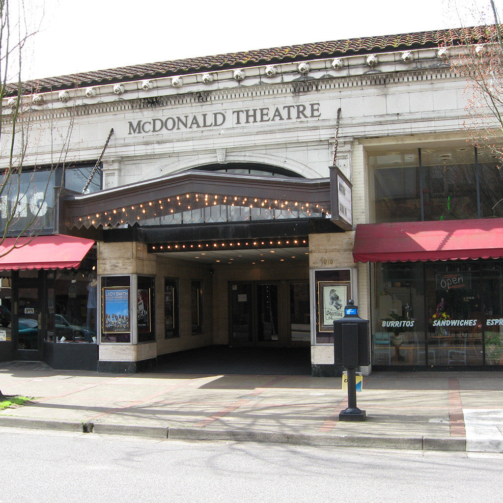 2007.02.24 :: McDonald Theater :: Eugene, OR