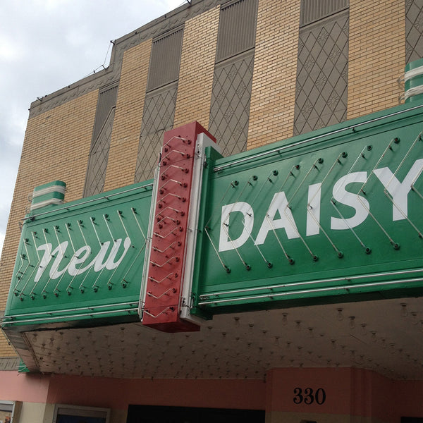 2007.04.25 :: New Daisy Theatre :: Memphis, TN