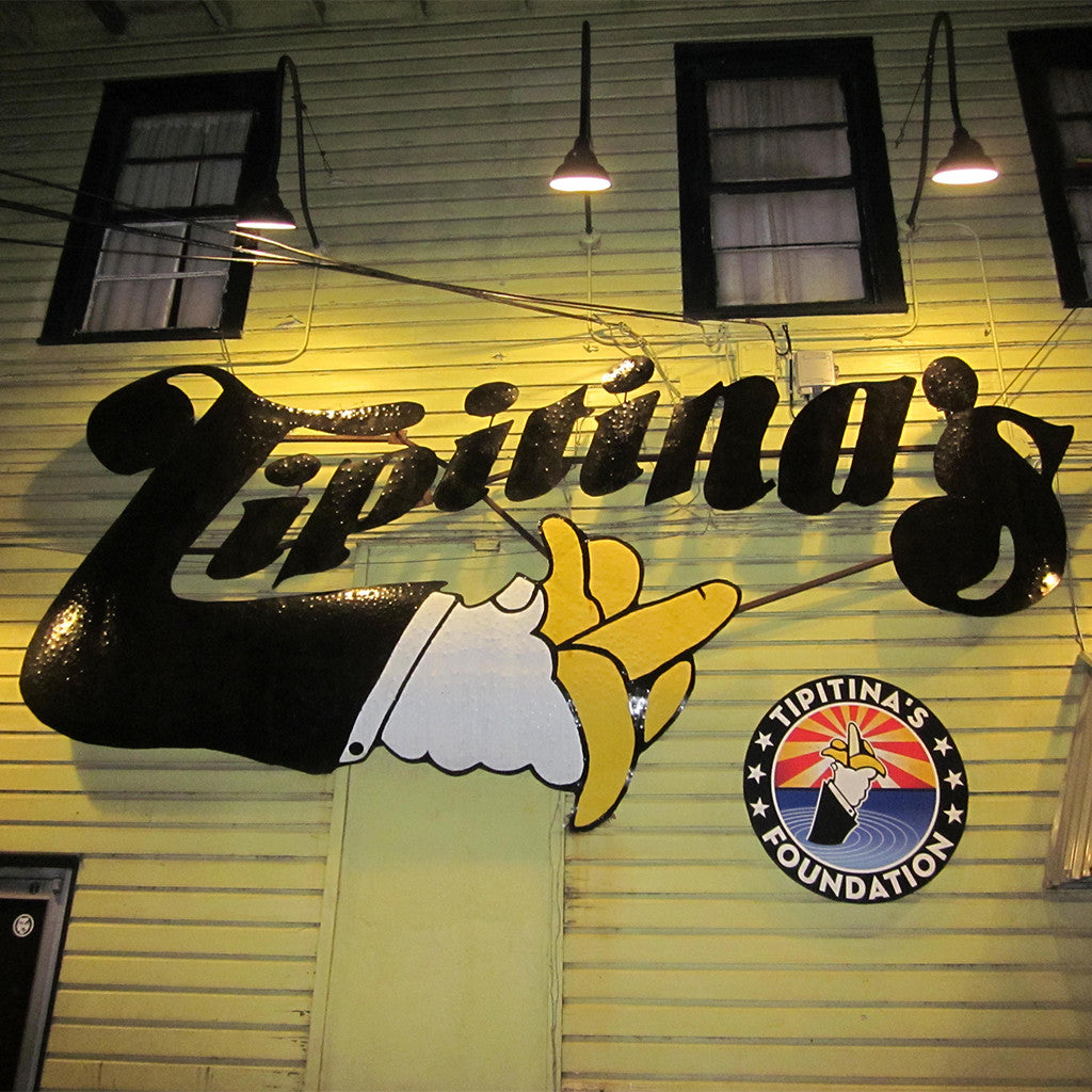 2007.04.29 :: Tipitina's Uptown :: New Orleans, LA