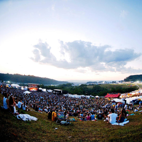 2007.07.13 :: All Good Music Festival :: Masontown, WV