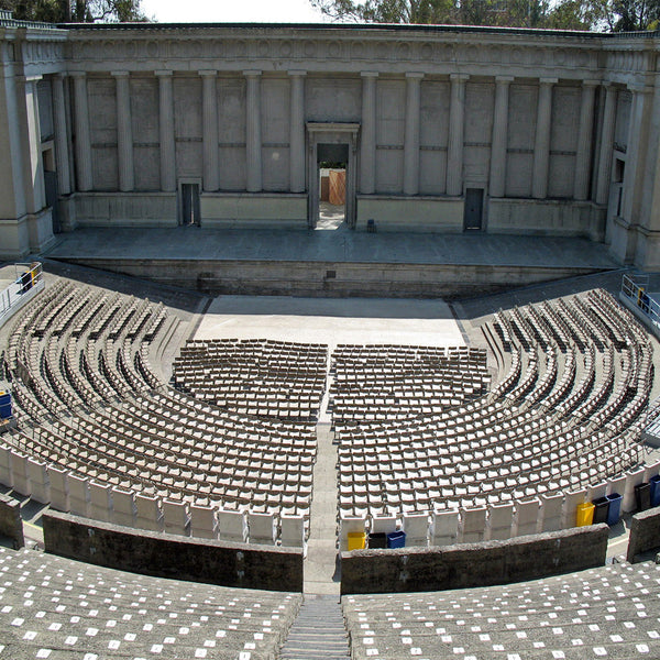 2007.07.21 :: Greek Theatre :: Berkeley, CA
