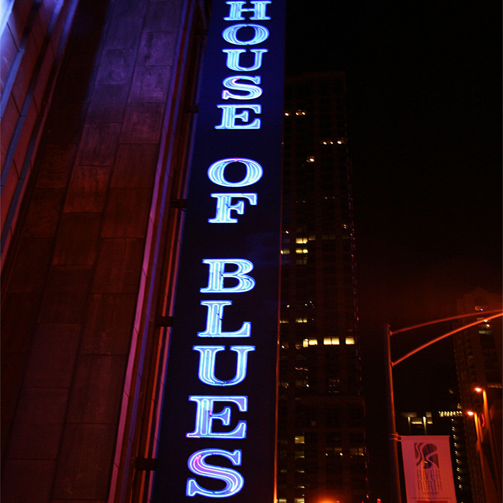 2007.08.03 :: House of Blues :: Chicago, IL