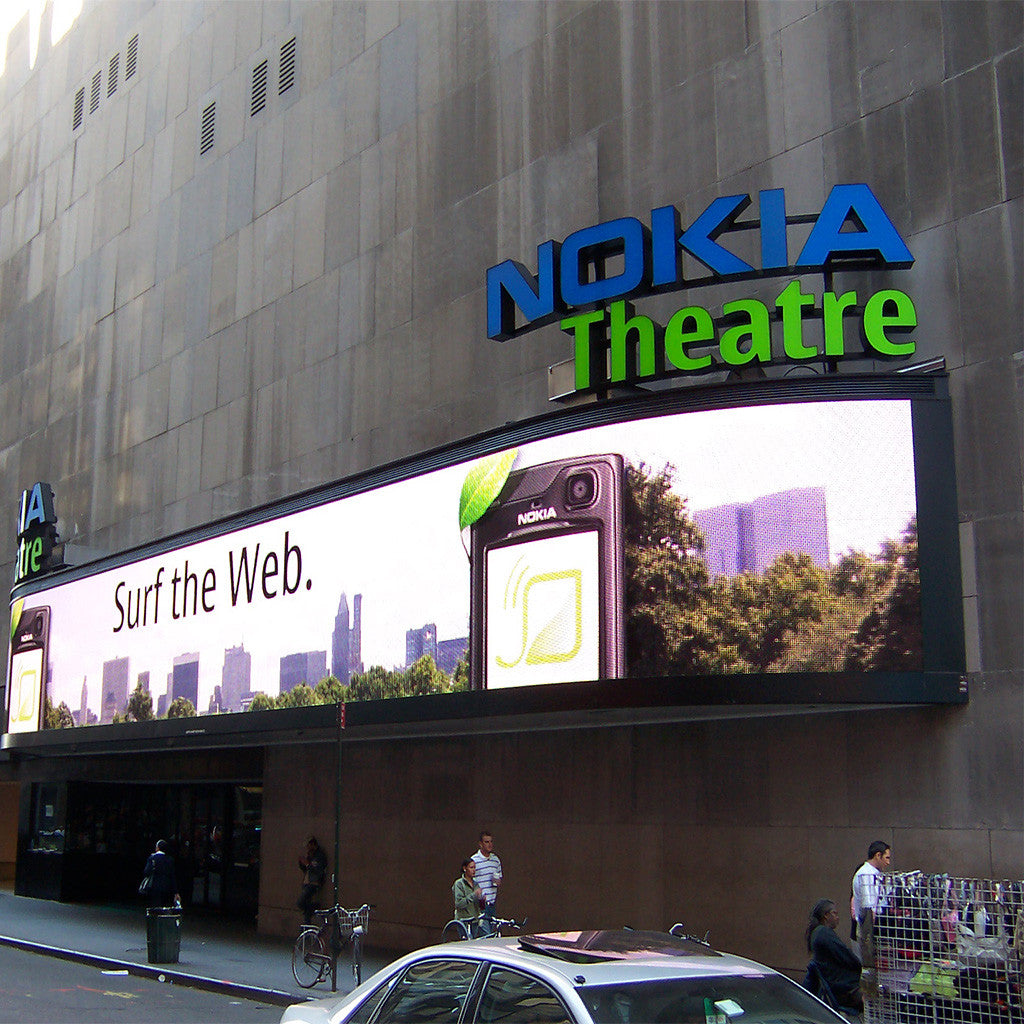 2007.09.28 :: Nokia Theatre :: New York, NY
