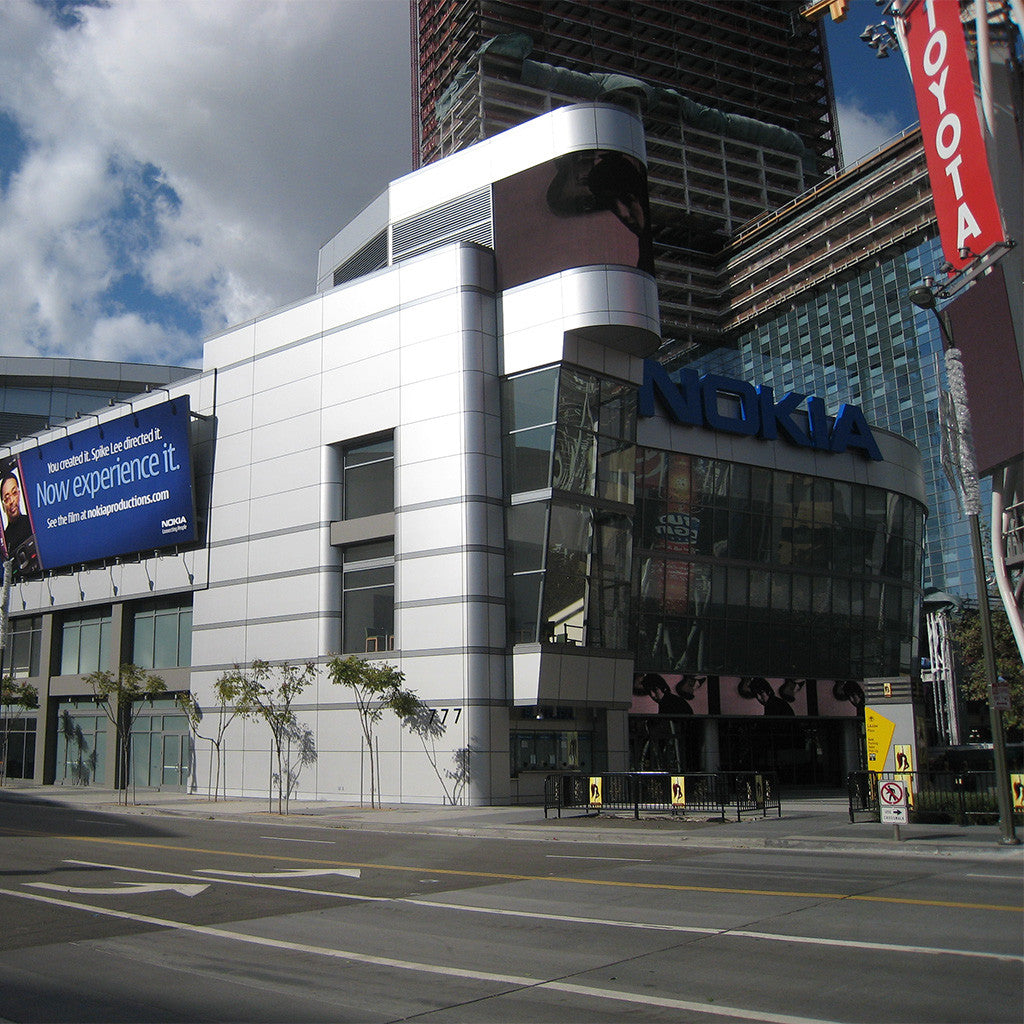 2007.09.29 :: Nokia Theatre :: New York, NY
