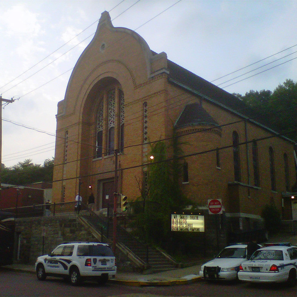 2007.10.02 :: Mr. Small's Theater :: Millvale, PA