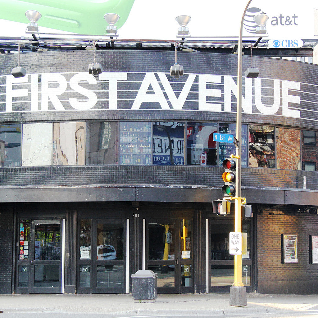 2008.01.30 :: First Avenue :: Minneapolis, MN