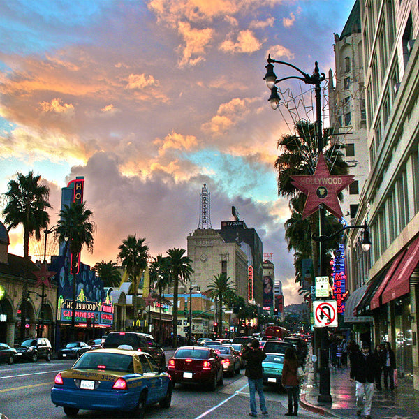 2008.05.16 :: House of Blues Sunset Strip :: West Hollywood, CA