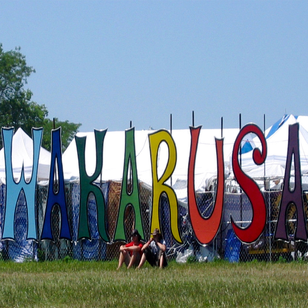 2008.06.07 :: Wakarusa Music Festival :: Lawrence, KS