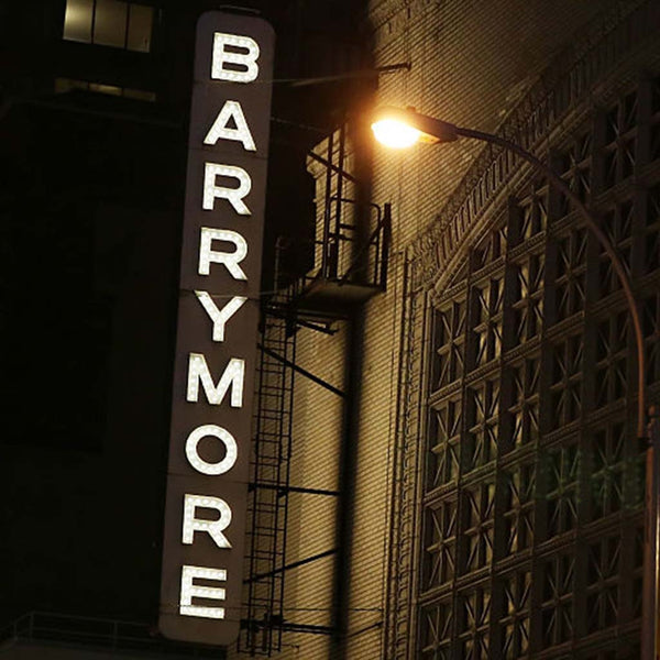 2006.02.08 :: Barrymore Theatre :: Madison, WI