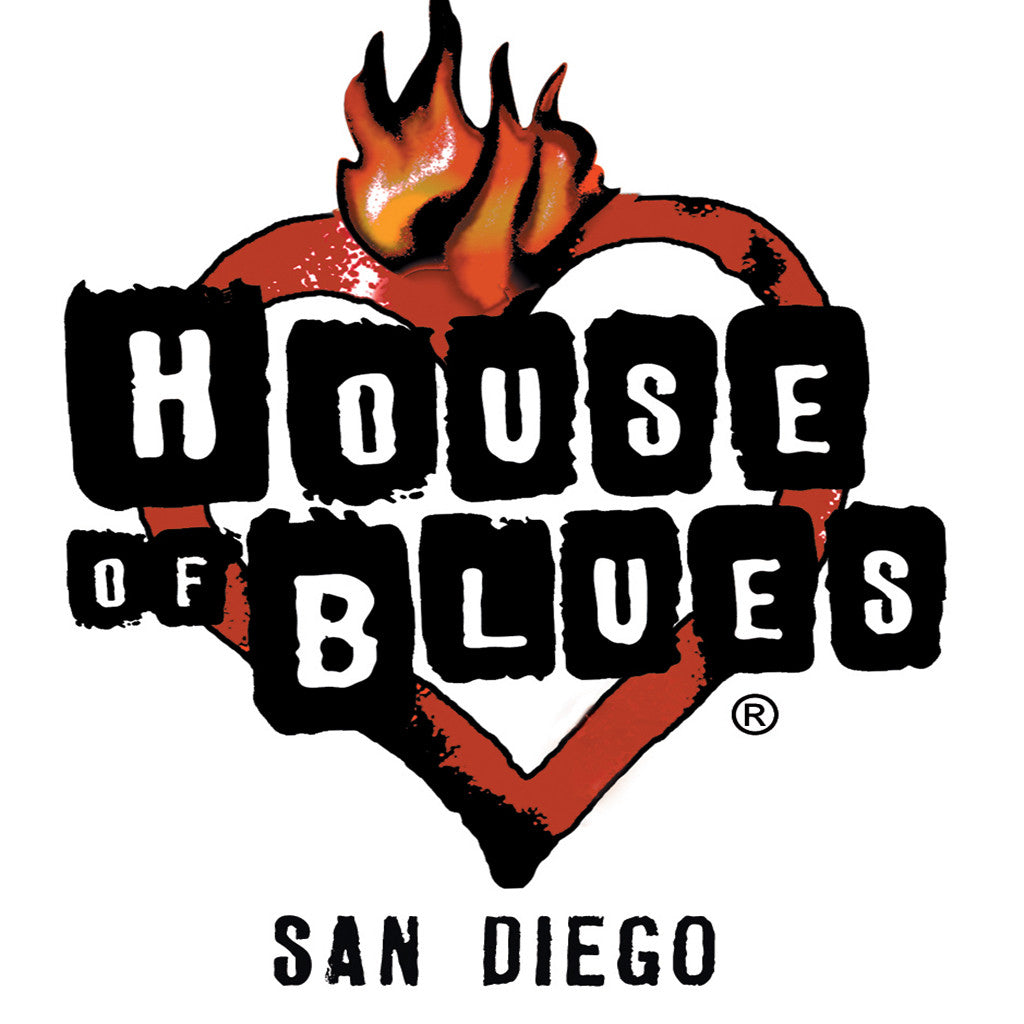 2007.02.16 :: House of Blues :: San Diego, CA