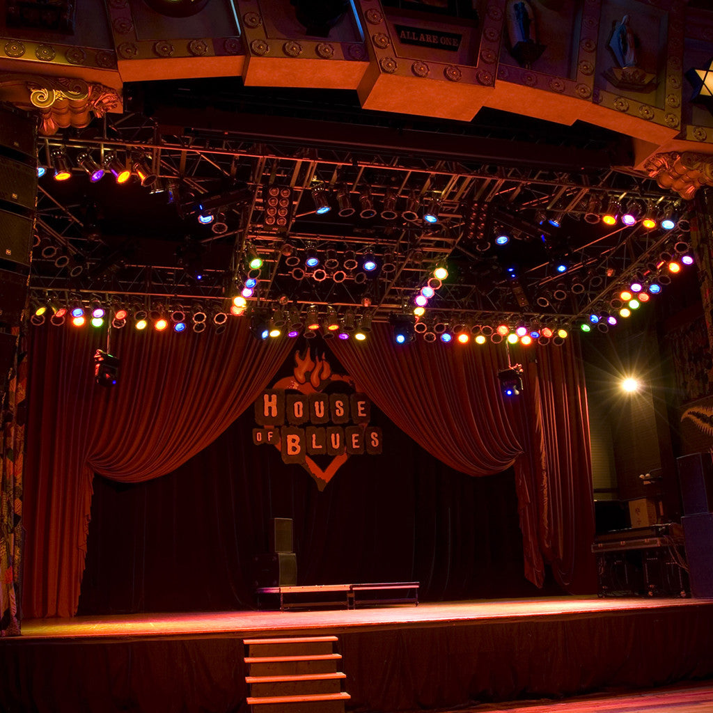 2006.02.11 :: House of Blues :: Chicago, IL