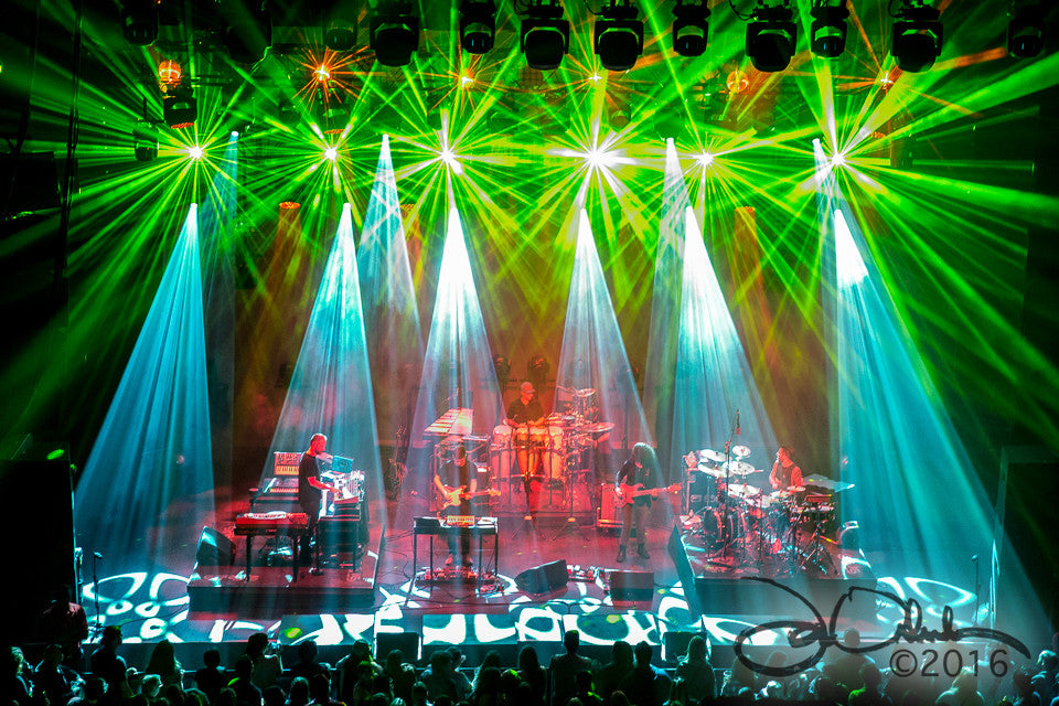 STS9 at The Fillmore in Detroit, MI