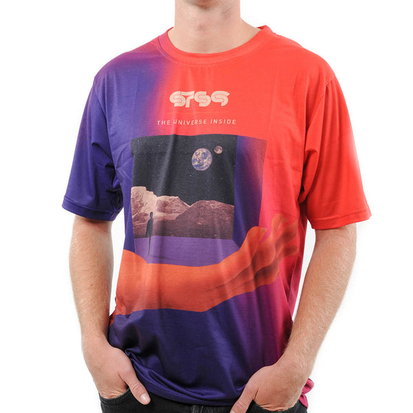 The Universe Inside Sublimated T-Shirt