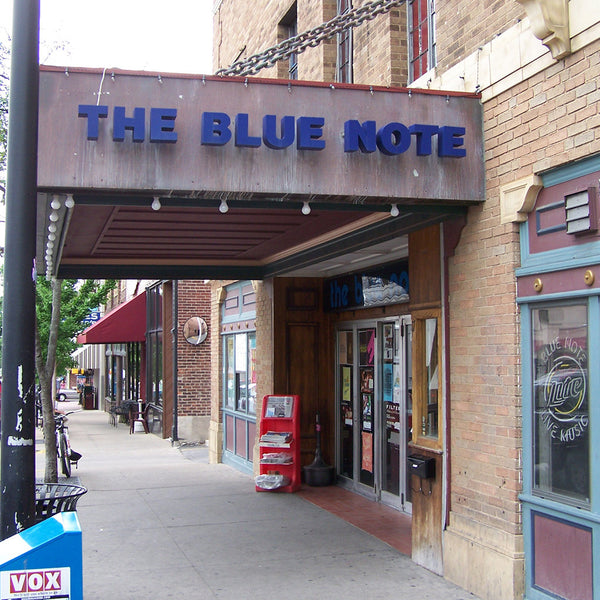2004.08.29 :: The Blue Note :: Columbia, MO