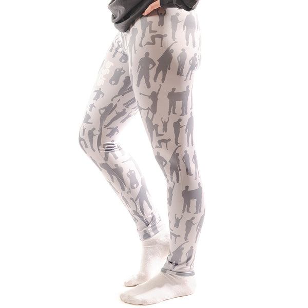 Artifact Leggings