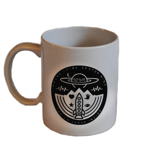 'We Are One' Coffee Mug