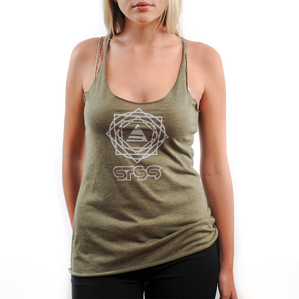 STS9 Discoveries Tank Top
