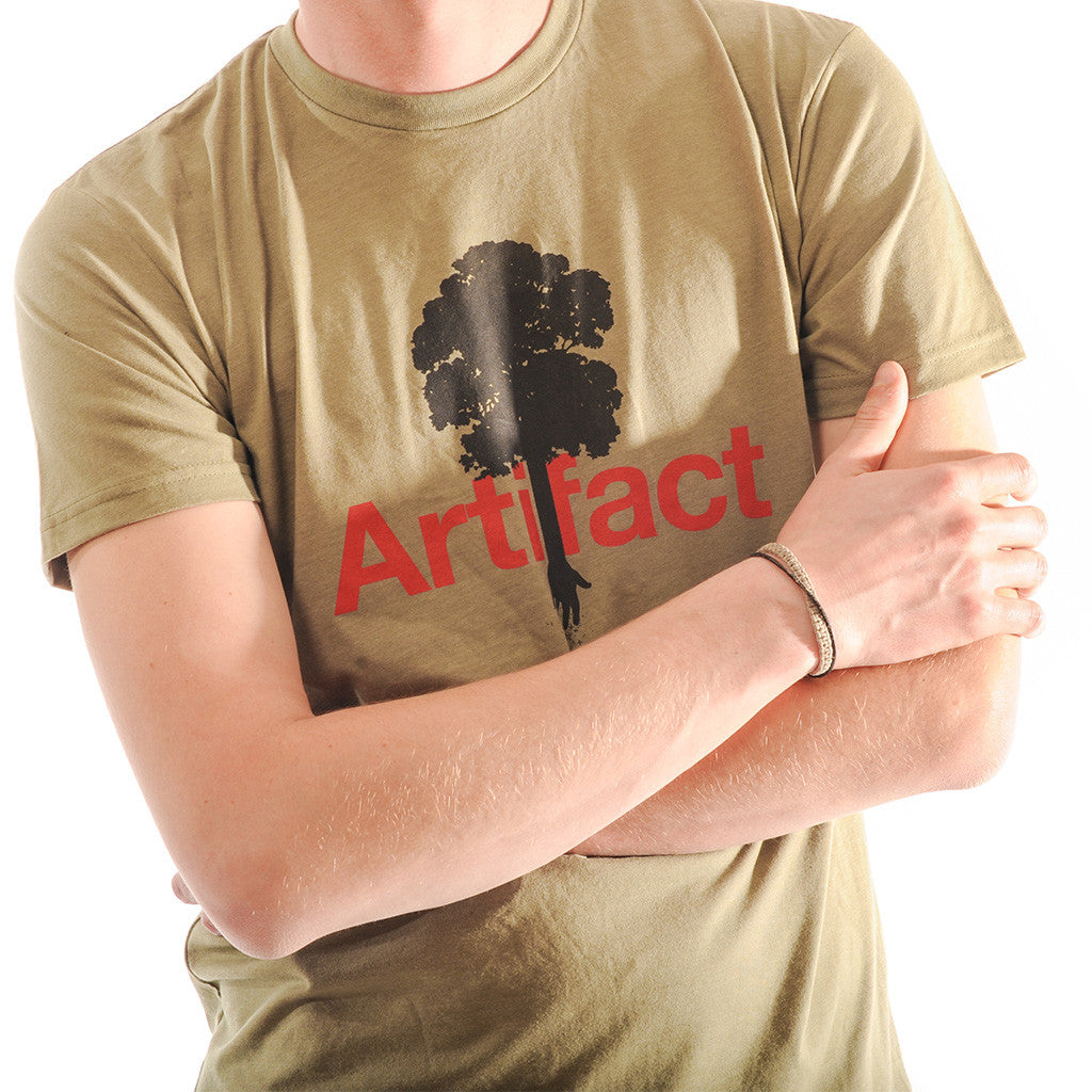 Artifact Album T-Shirt
