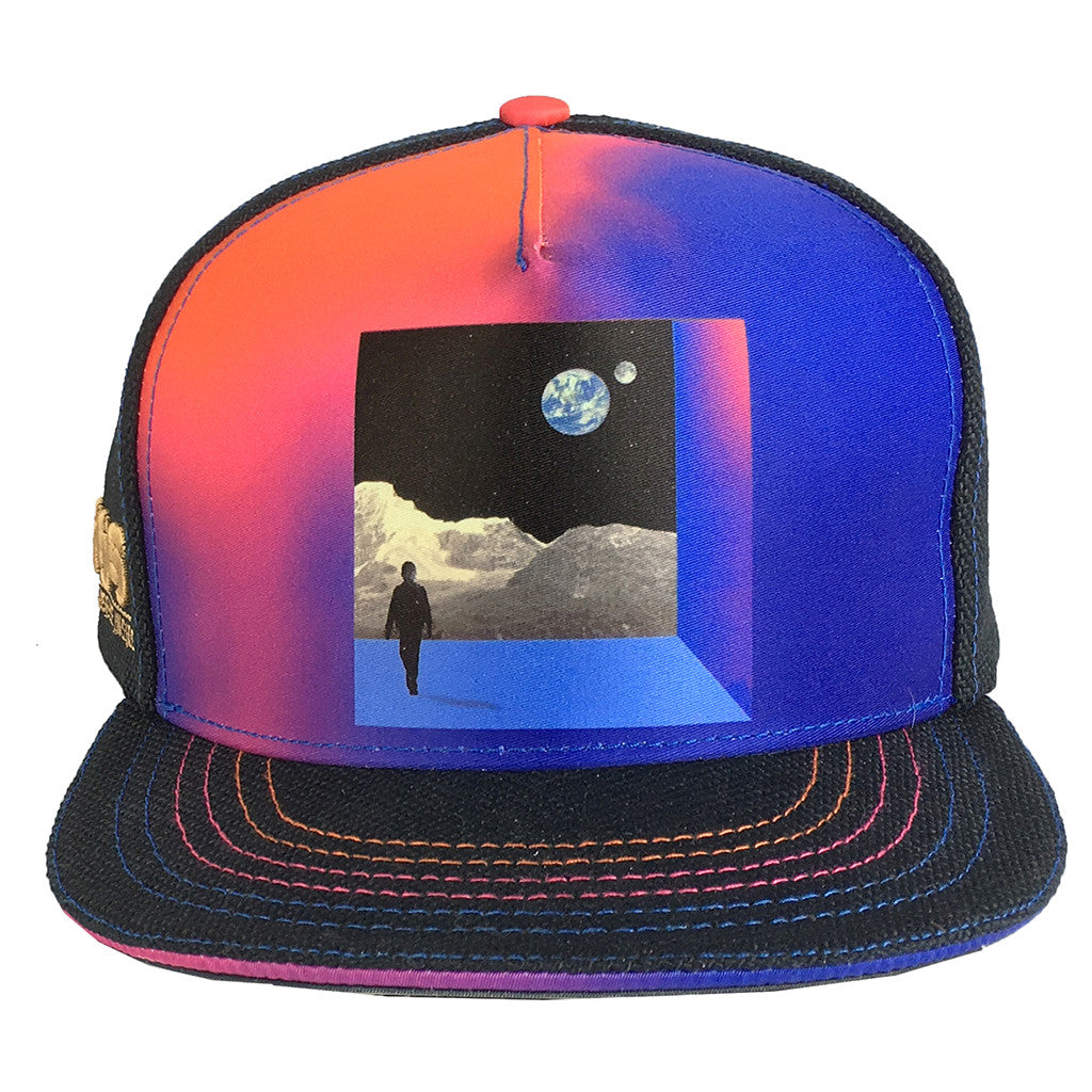 The Universe Inside Hat