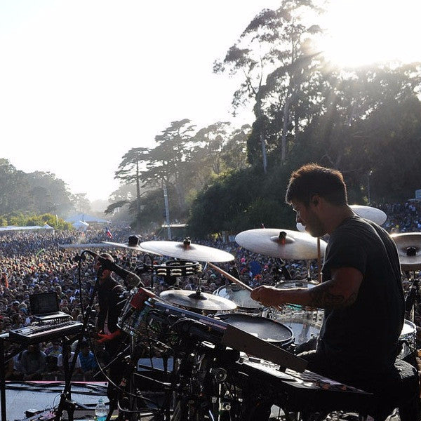 2011.08.14 :: Outside Lands :: San Francisco