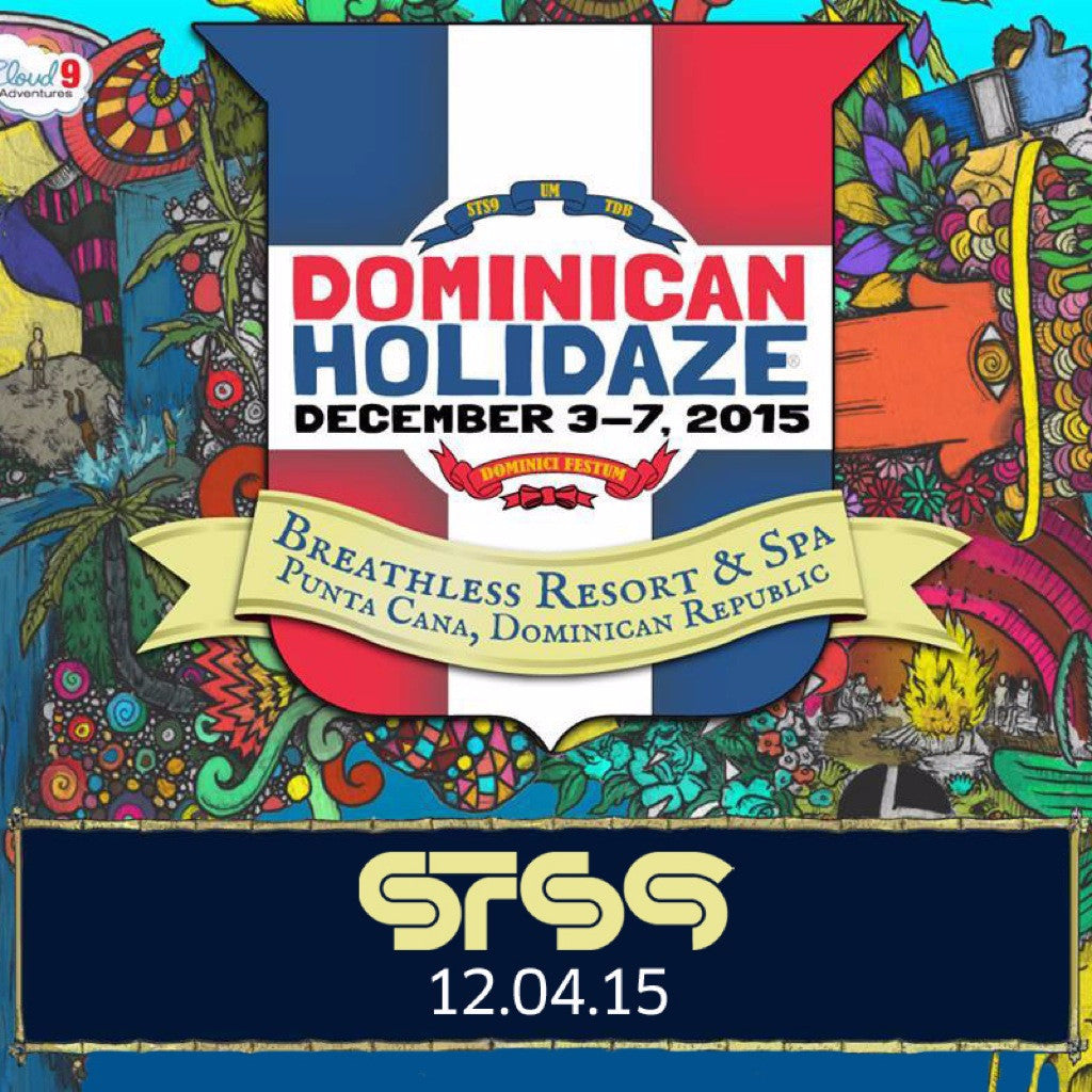 2015.12.04 :: Dominican Holidaze :: Punta Cana, DR