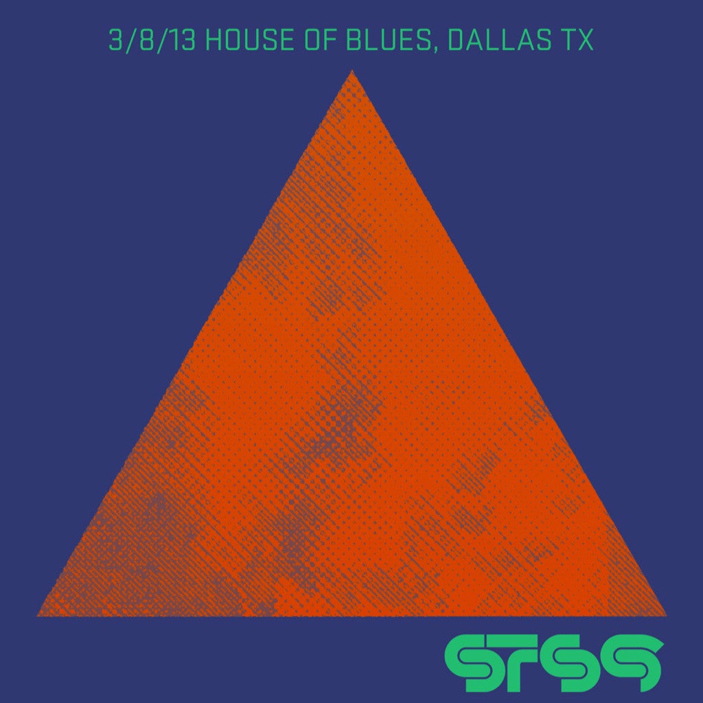 2013.03.08 :: House of Blues :: Dallas, TX