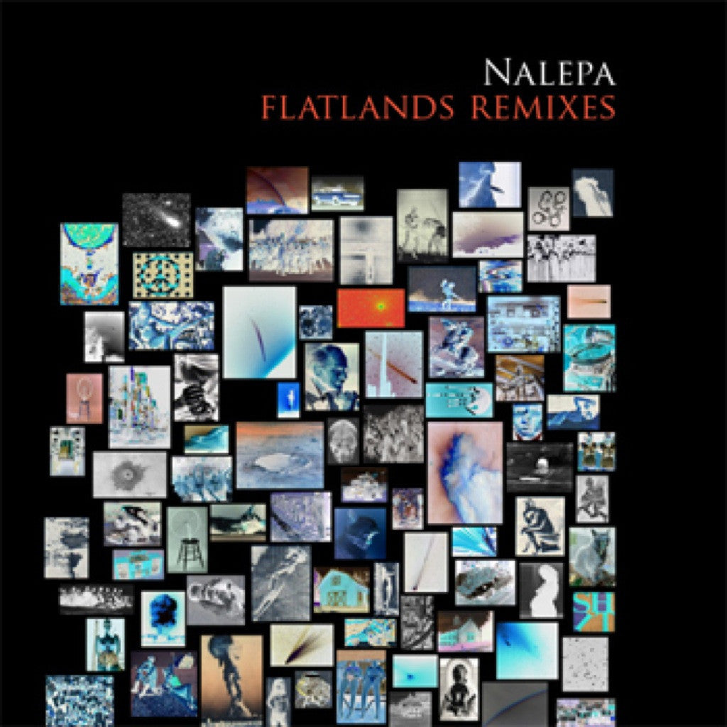 Flatlands:Remixes