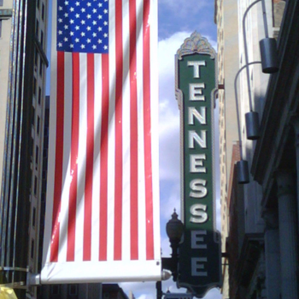 2008.11.08 :: Tennessee Theatre :: Knoxville, TN