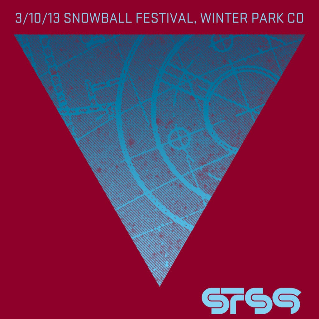 2013.03.10 :: SnowBall Music Festival :: Winter Park, CO