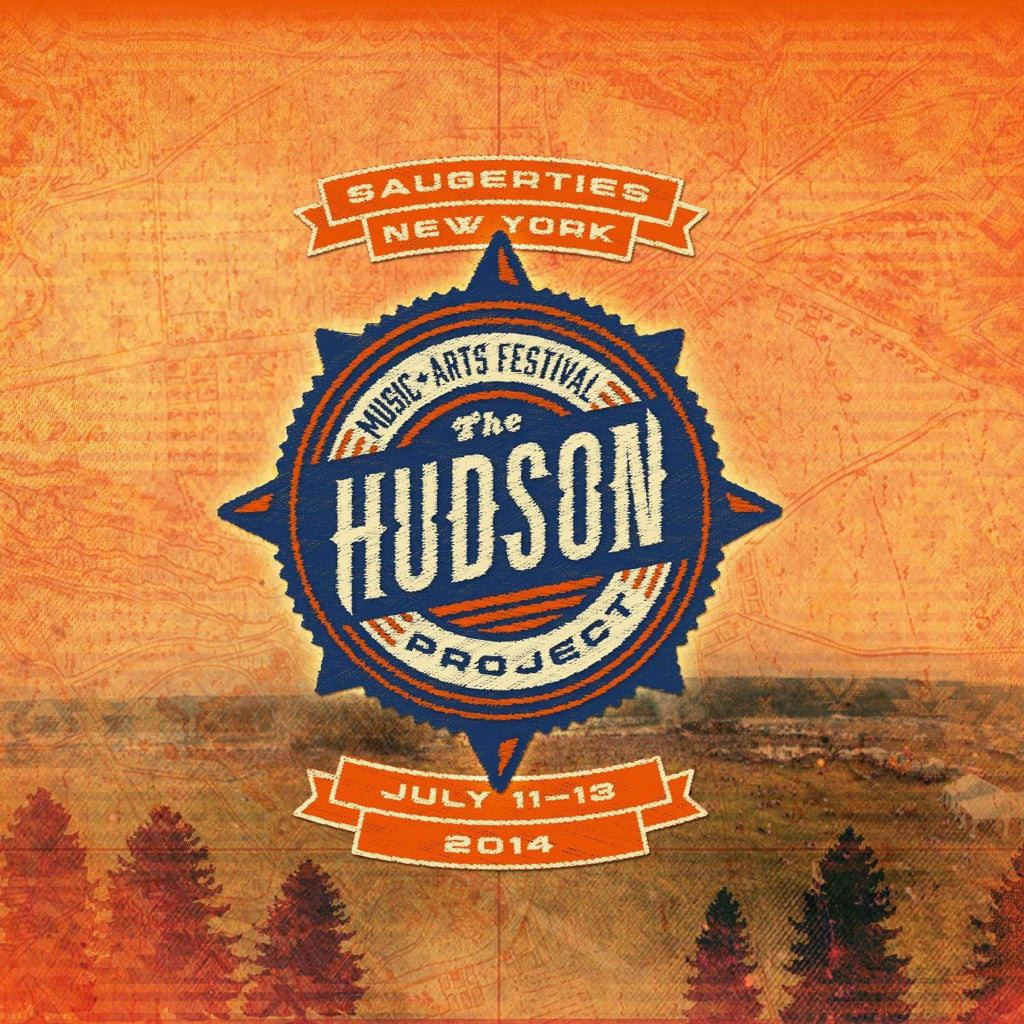 2014.07.11:: Hudson Music Project :: Saugerties, NY