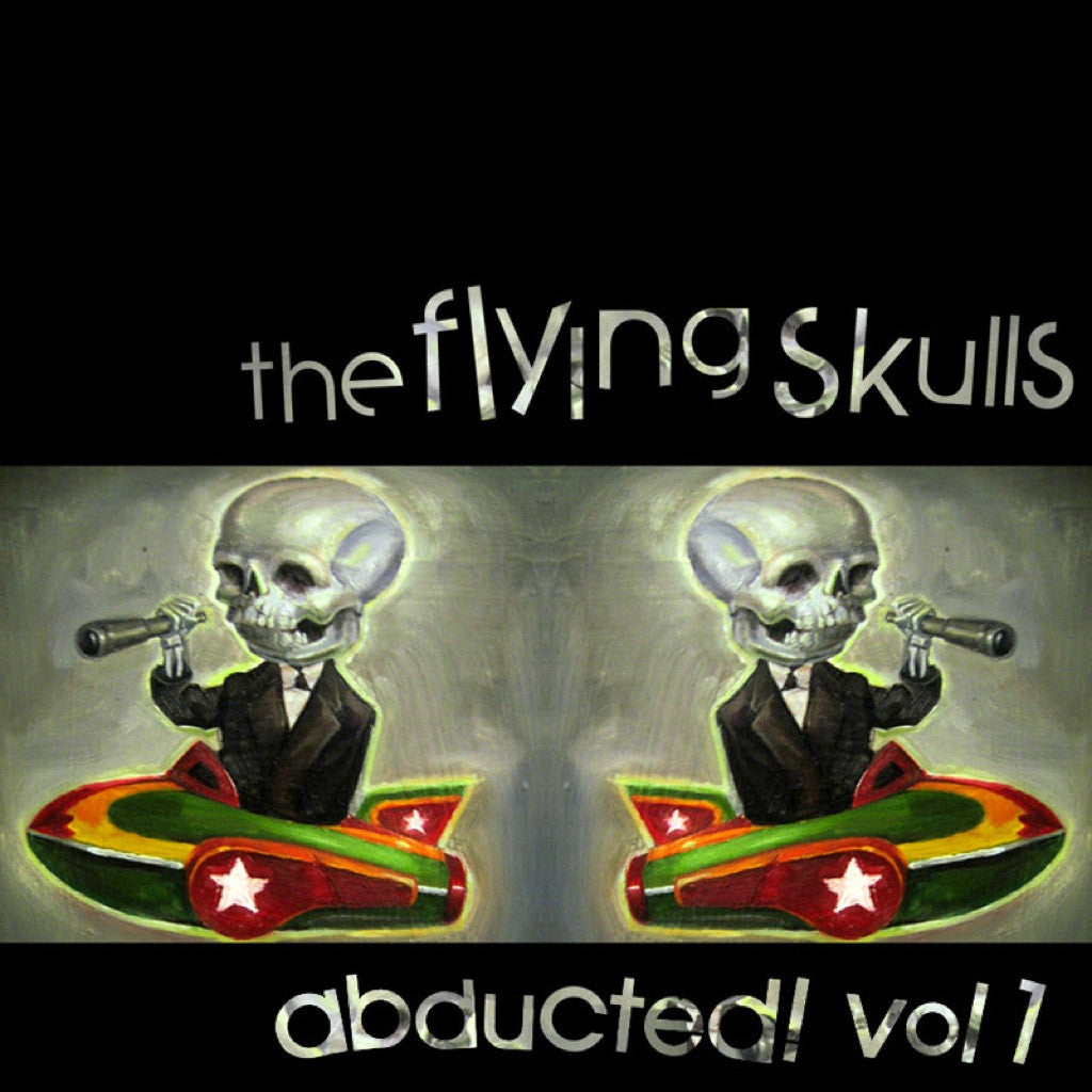 Abducted! Vol 1