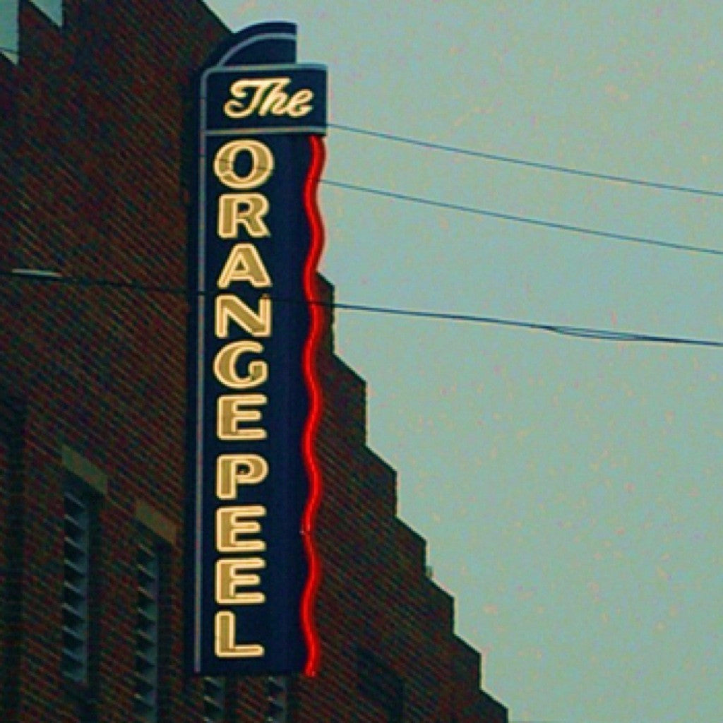 2009.03.18  :: The Orange Peel :: Asheville, NC