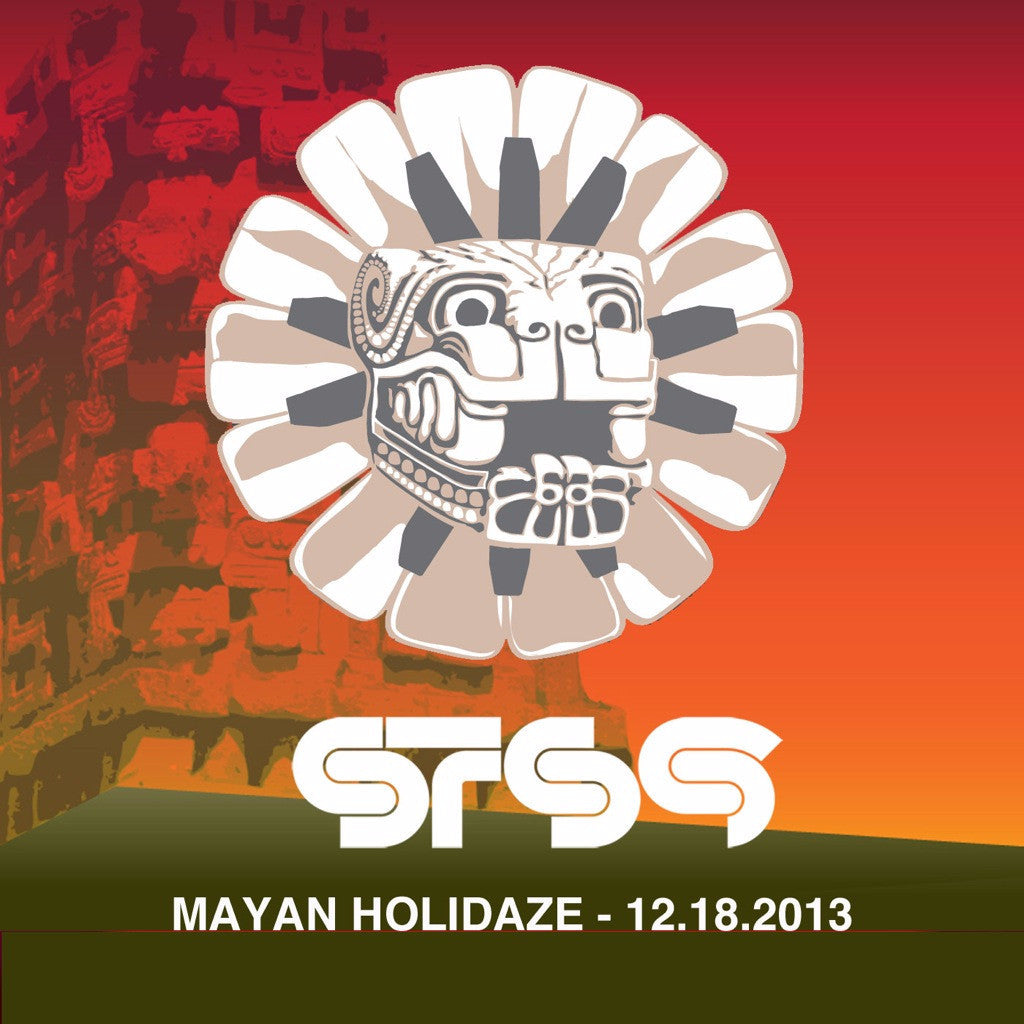 2013.12.18 :: Mayan Holidaze :: Mexico