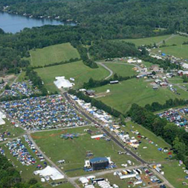 2009.07.18 :: Camp Bisco :: Mariaville, NY