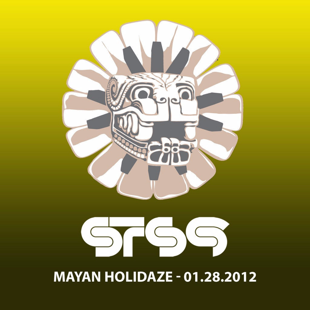 2012.01.28 :: Mayan Holidaze :: Mexico