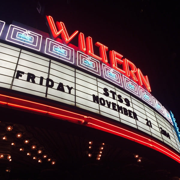2014.11.21 :: The Wiltern :: Los Angeles, CA