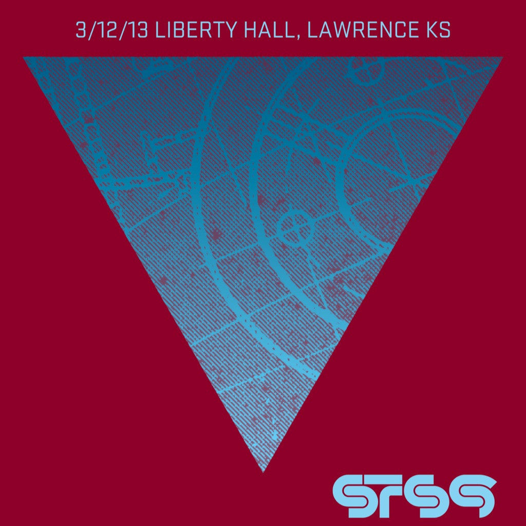 2013.03.12 :: Liberty Hall :: Lawrence, KS