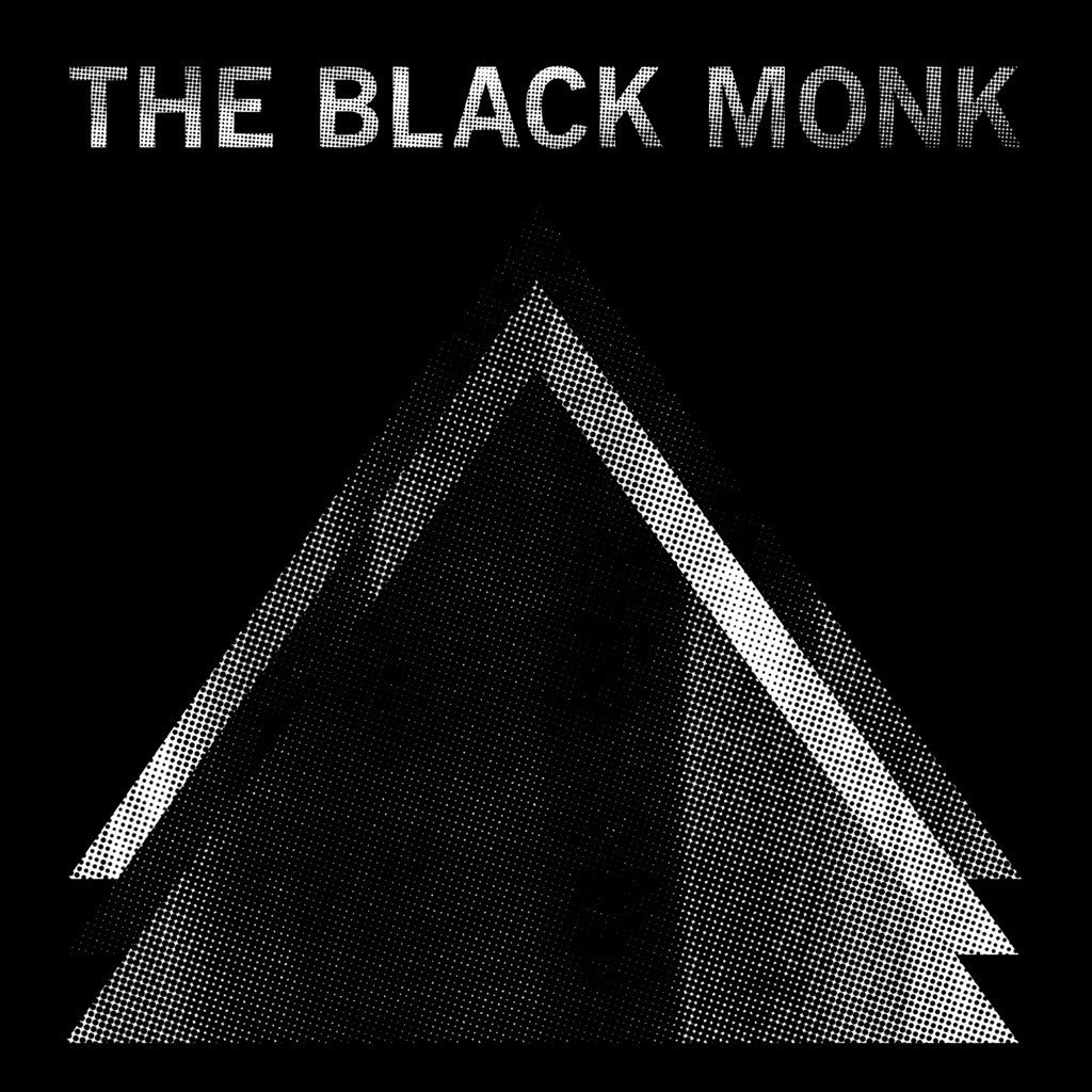 The Black Monk - EP