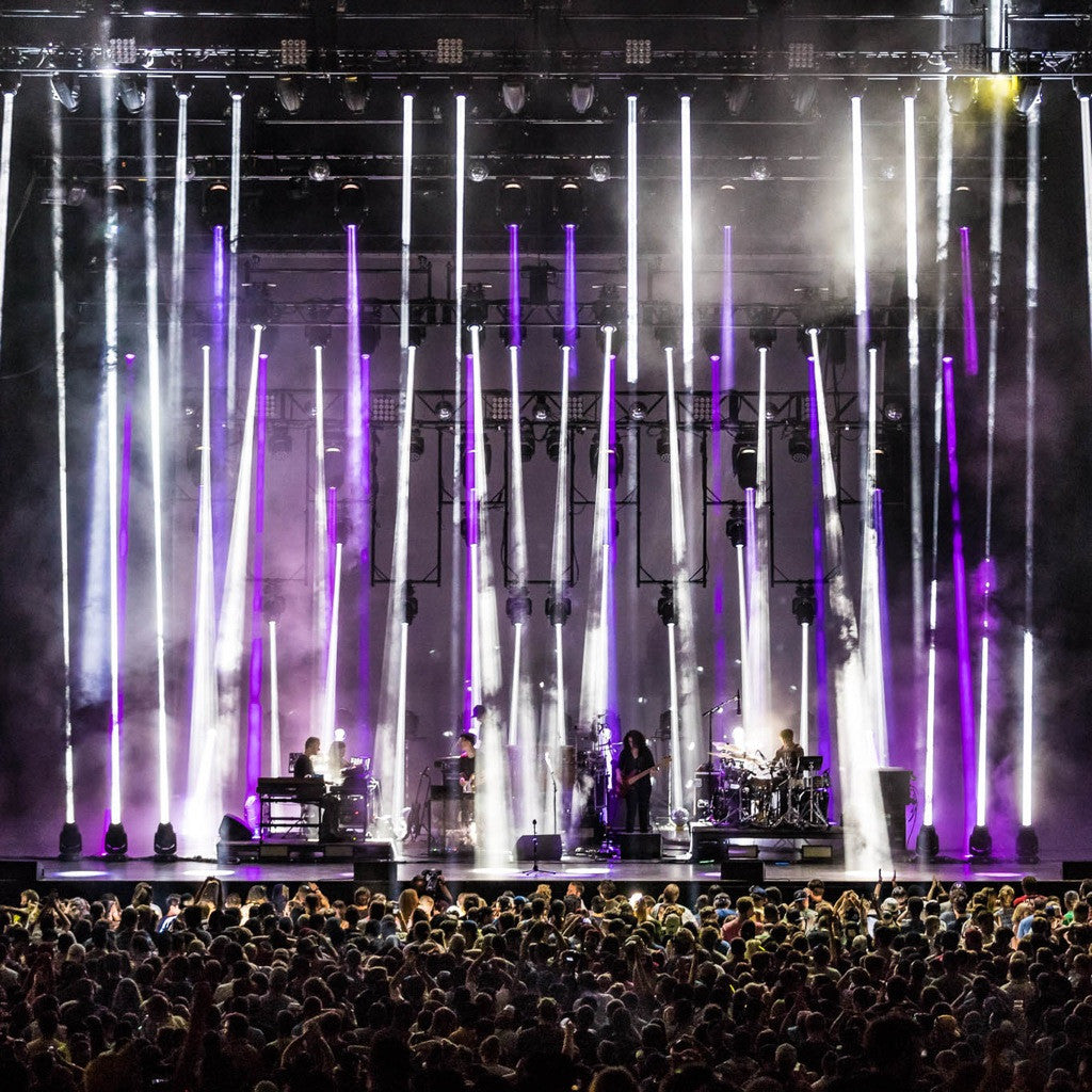2016.08.27 :: Verizon Wireless Amphitheatre :: Alpharetta, GA